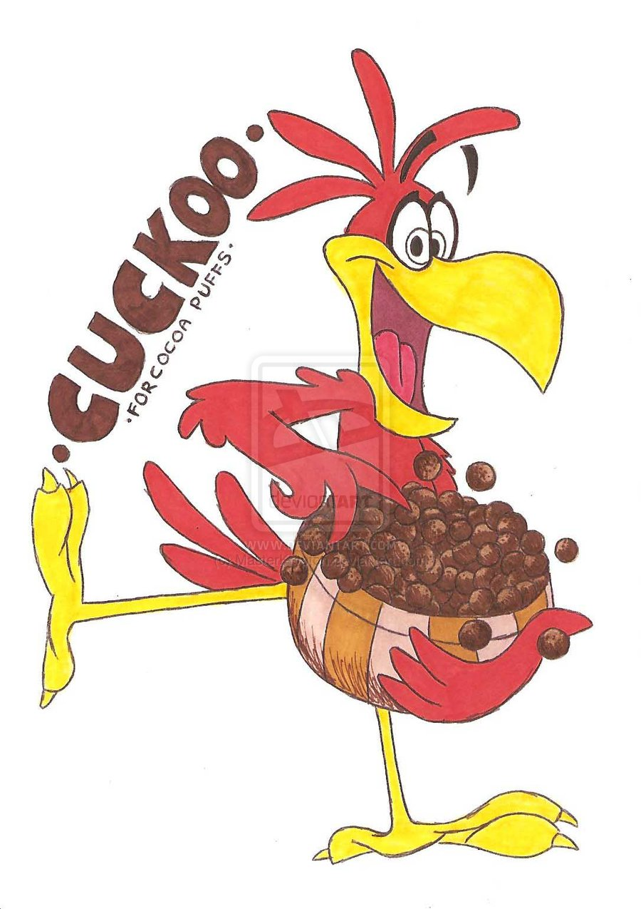 cuckooTNK
