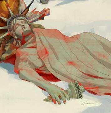 death-of-liberty